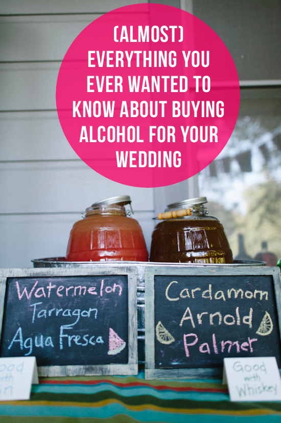 Beautiful Buying Alcohol For Wedding Ideas - Styles & Ideas 2018 ...